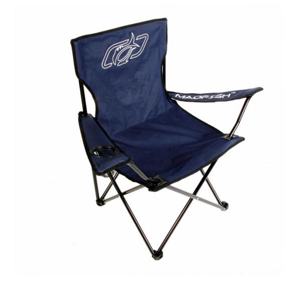 Madfish Foldaway Fishing Chair matthayestv