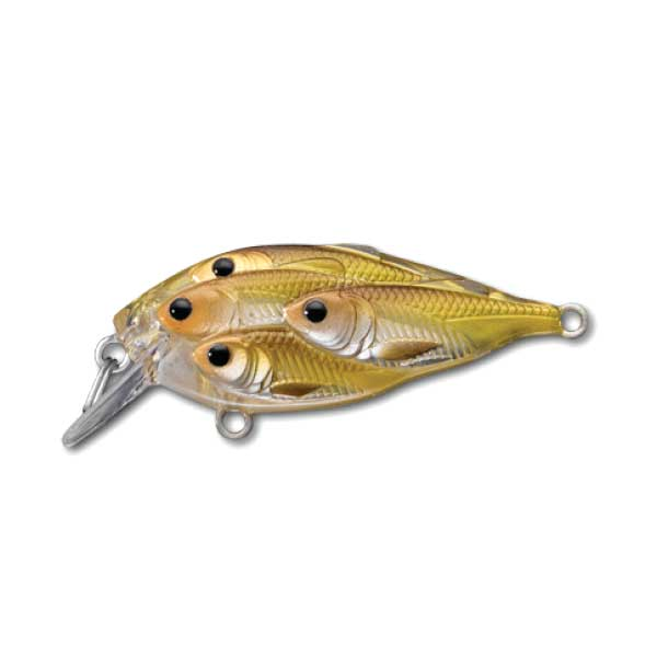 "Yearling Baitball 2 3/8"" Crankbait"