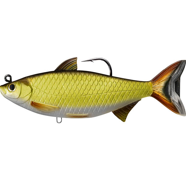 "Shiner 5 1/2"" Swimbait"