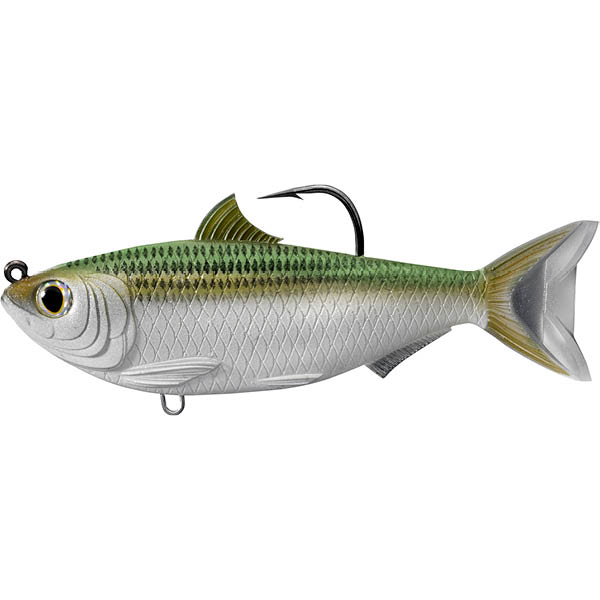 "Sardine 3 1/2"" Swimbait"