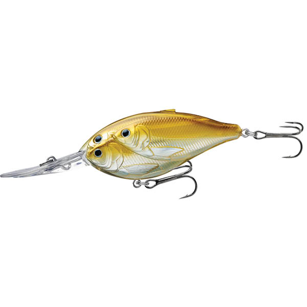 "Threadthin Shad 3"" Baitball"