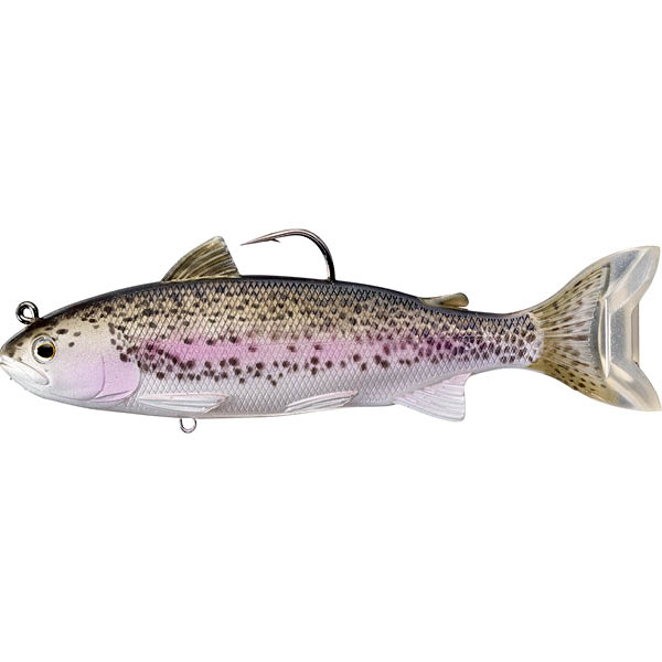 "Trout Adult 6 1/2"" Swimbait"