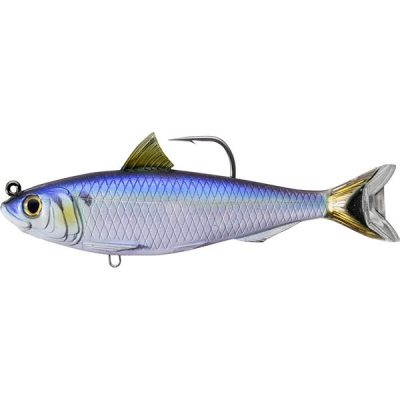 "Herring 6 1/2"" Swimbait"