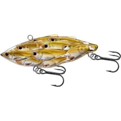 "Yearling Baitball 3""Rattlebait"