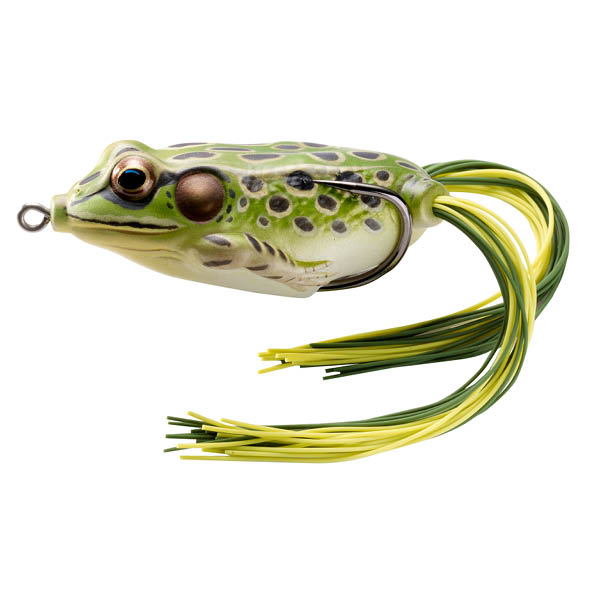 "Frog Hollow 2 5/8"" Body"